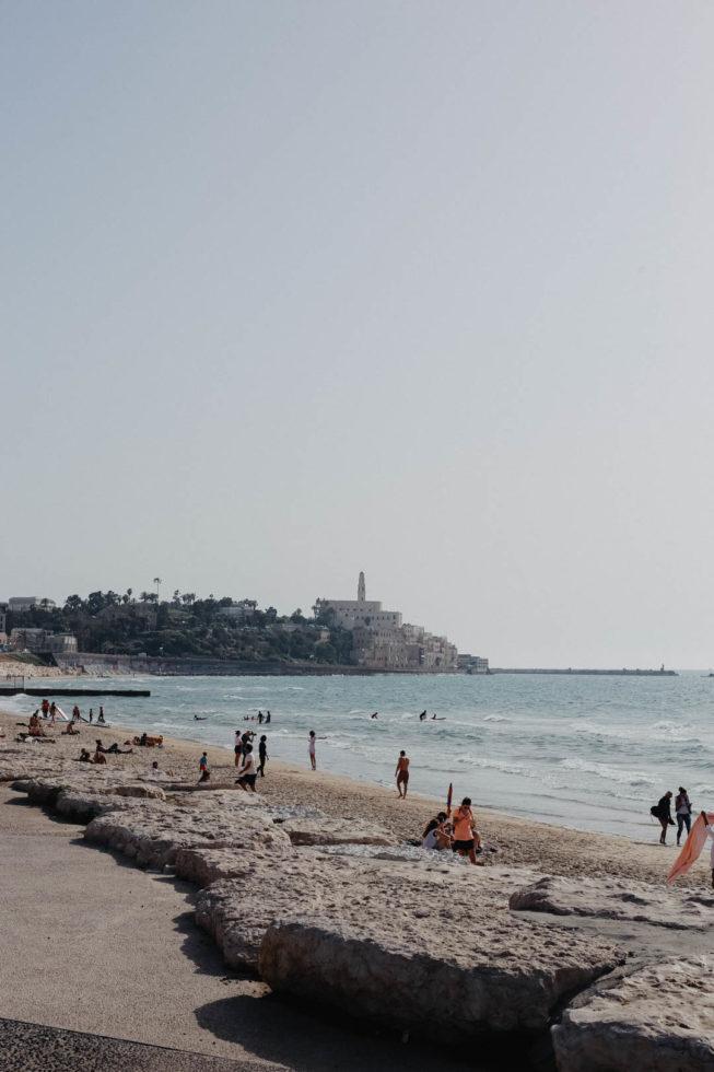 Visual Diary: Israel und meine 5 Highlights in Tel Aviv