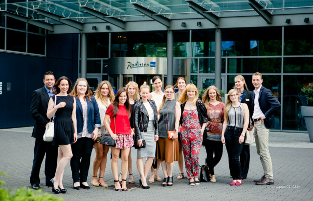 Bloggerworkshop Im Radisson Blu Frankfurt Pieces Of Mariposa