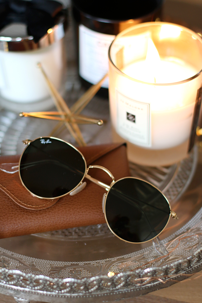 Blogger Adventskalender Ray Ban 3447