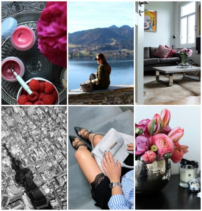 Pieces of 2015 - Die schönsten Momente dieses Jahres