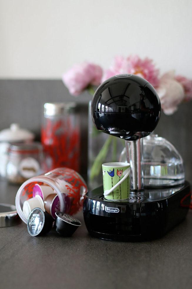 Acai Berry Bowl, Nescafé Stelia