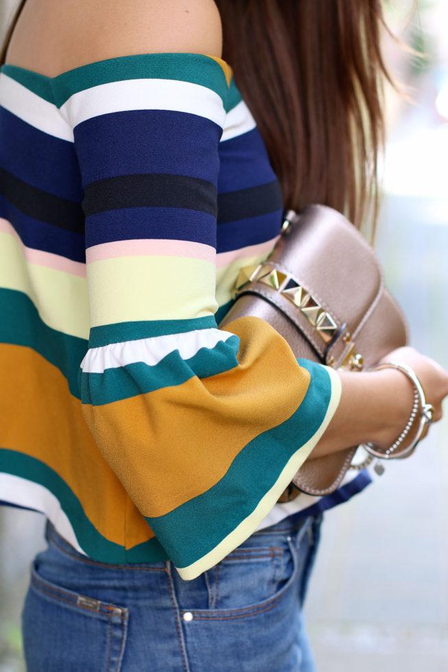 Die heißesten Modetrends im Frühling/Sommer 2017