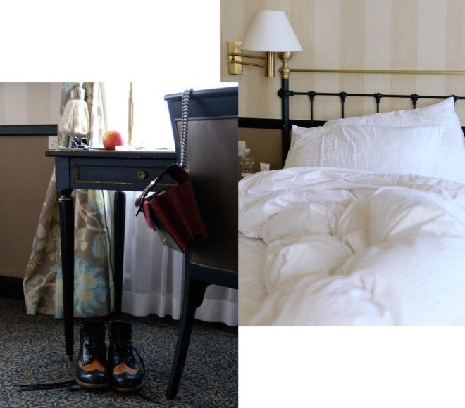 Hotelbewertung Hotel Ambassador à l'Opéra Zürich