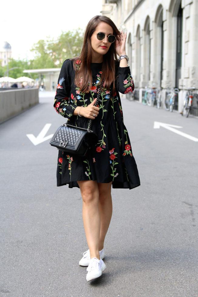 Zara kleider italien