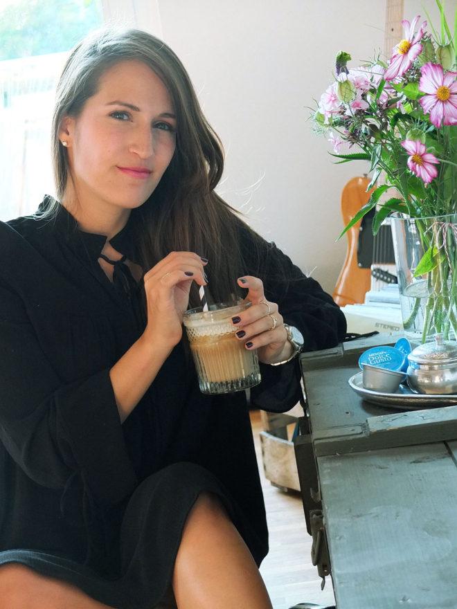 Klassiker und Neuinterpretationen - Nescafé® Dolce Gusto® und will.i.am
