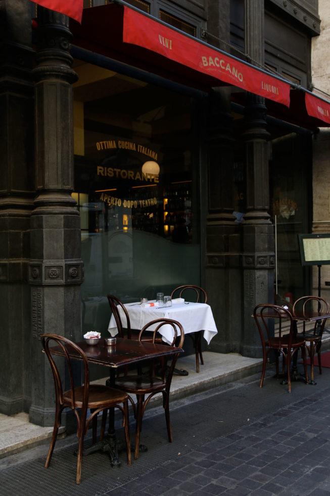 Meine 5 Highlights in Rom - Restaurantempfehlungen