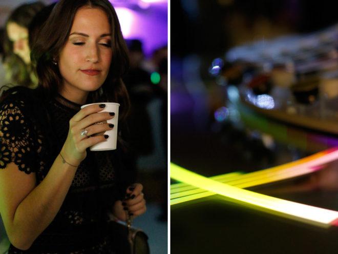 Ohne Kaffee, ohne mich, Sound of Coffee Pop-Up Lounge