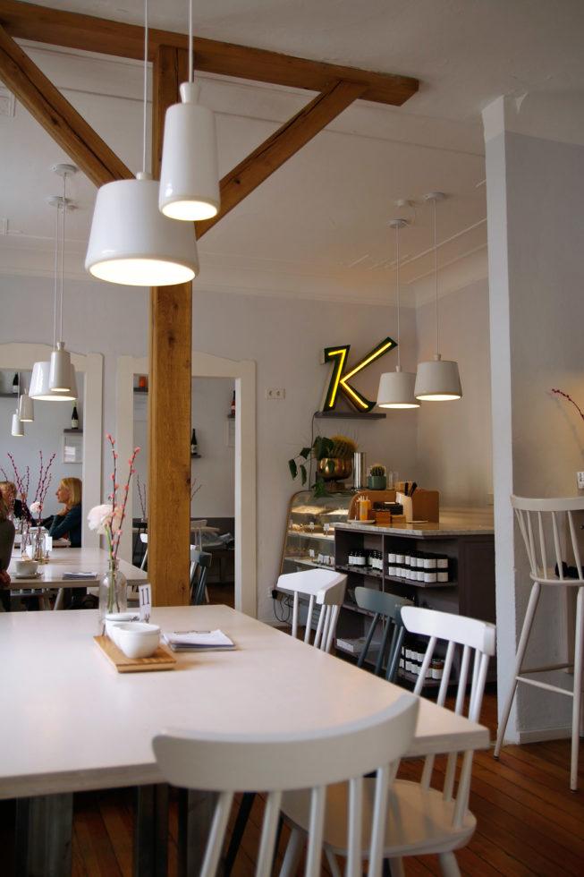Food Tipp: Das Kaulbach in Nürnberg