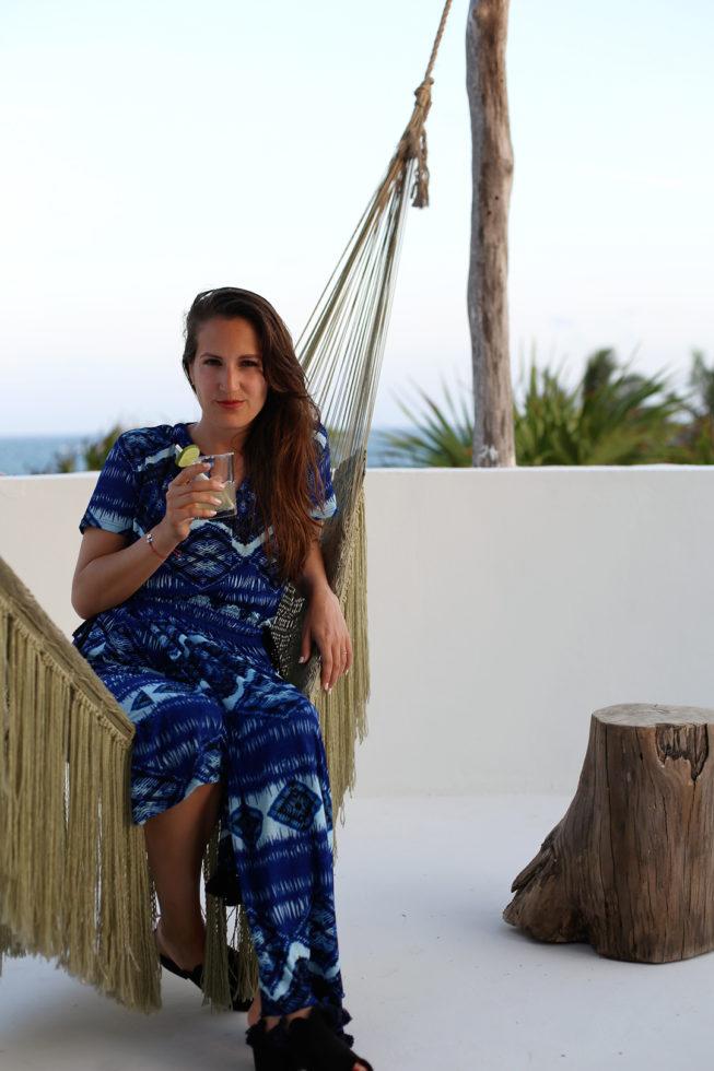 Der perfekte Tag in Tulum Beach und Dufterinnerungen mit s.Oliver