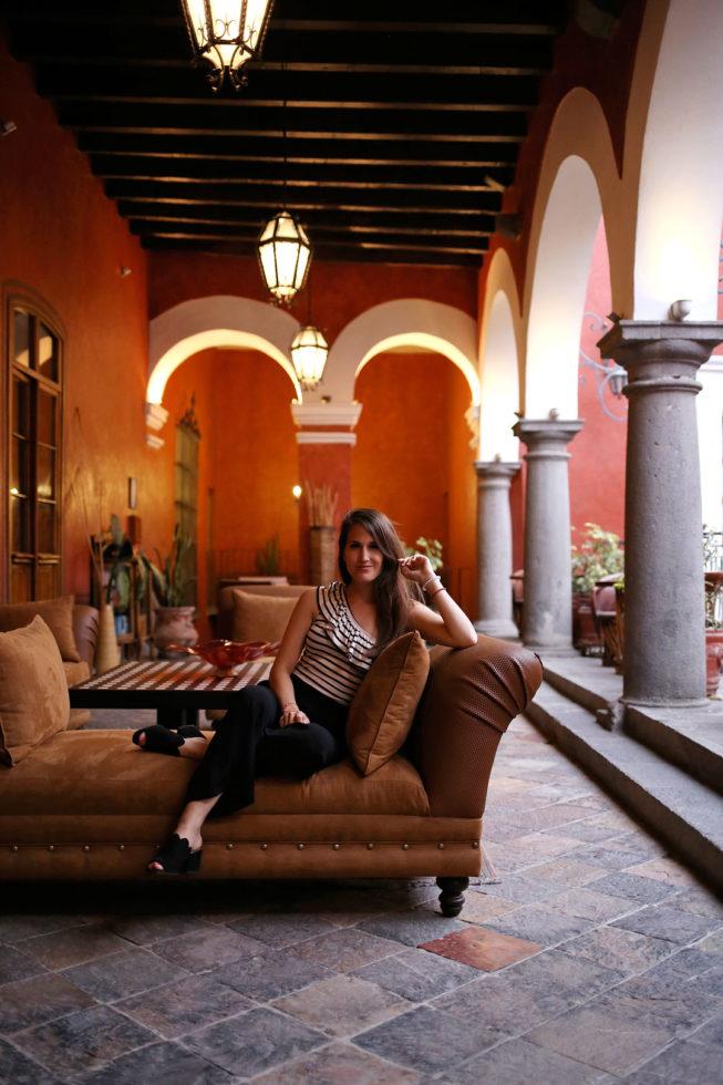 Travel Diary Puebla, Rundreise Mexiko