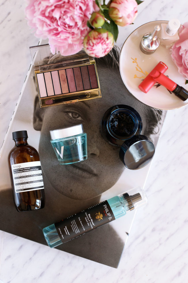 Meine Sommer Beauty Favoriten - Drogerie und High End
