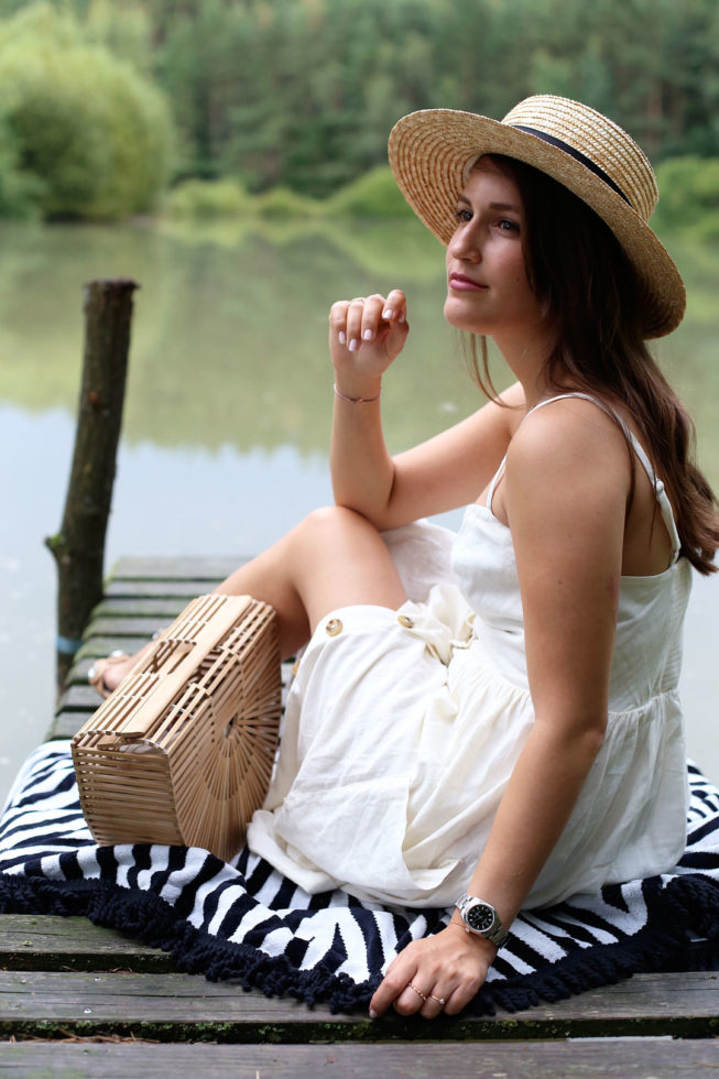 Blog Lieblinge Unfancy: Blog Your Style: Beachparty Look