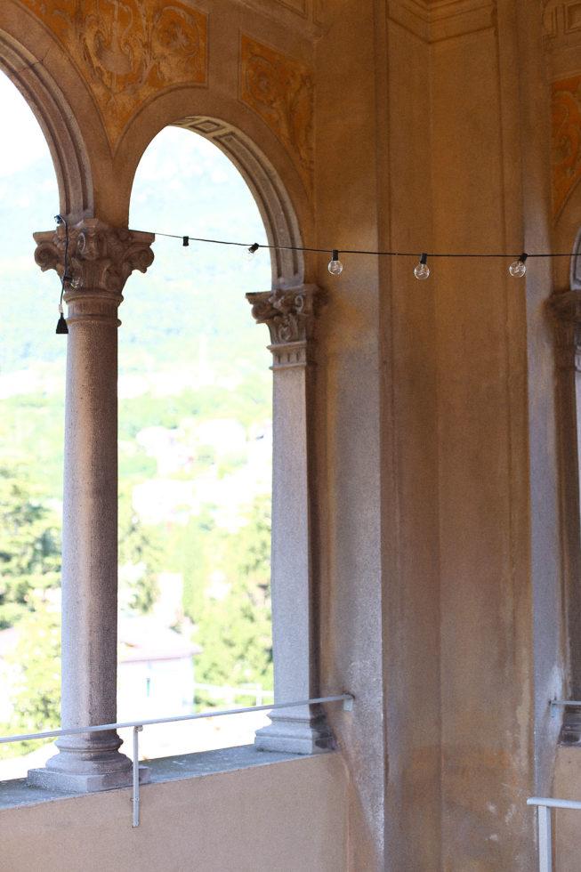 Hochzeitskolumne: Die Suche nach der perfekten Location