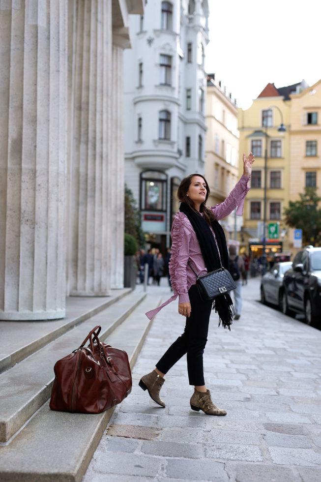 3 Tipps für den perfekten Reiselook