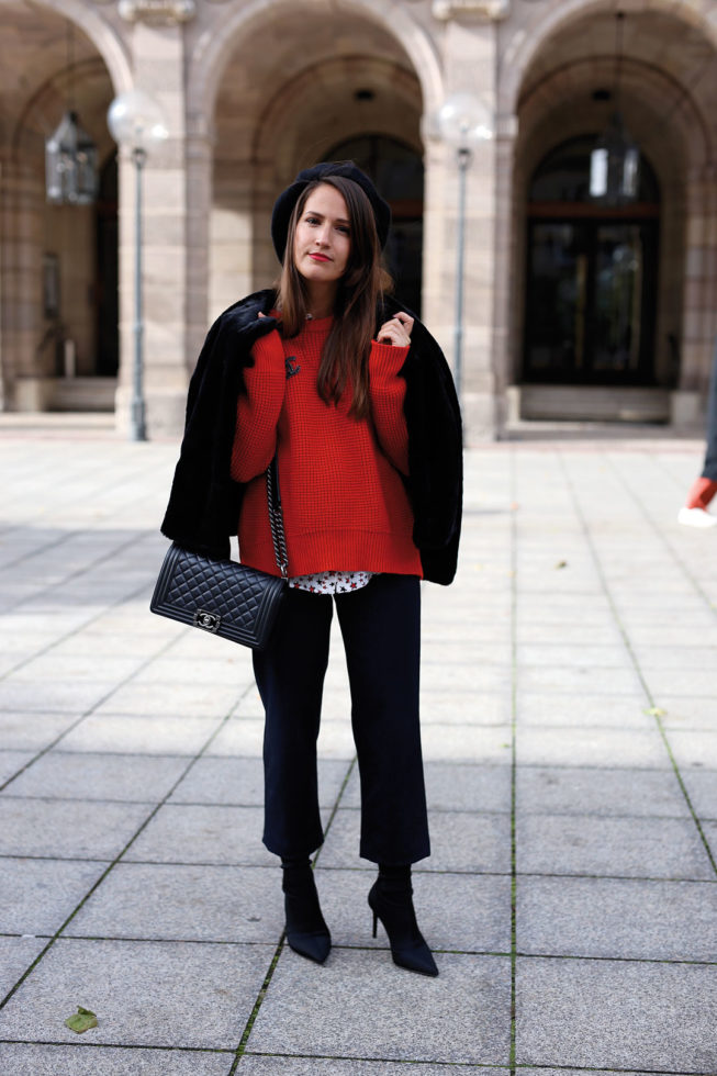 Blog Your Style: Boots Trends 2017