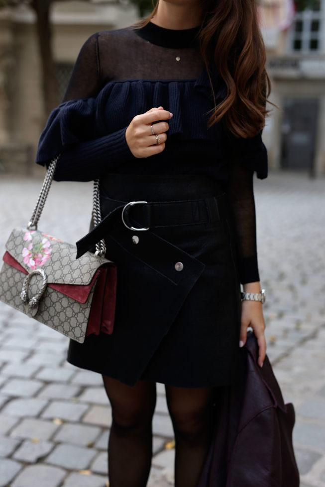 Meine Pulloverliebe Und Das Laster Mode