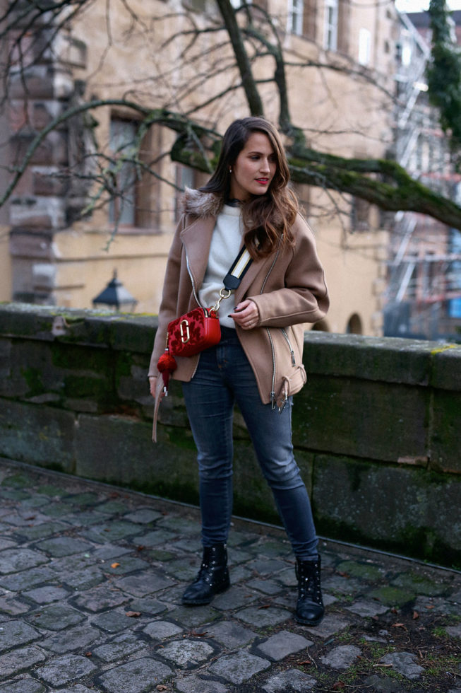 Blog Your Style: Winter Outwear