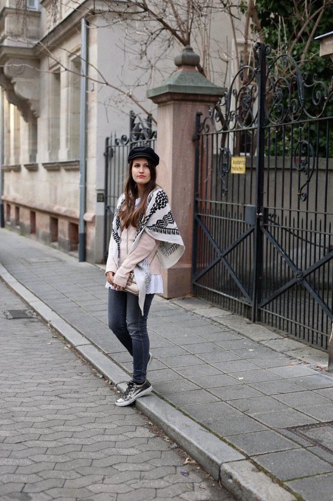 Blog Your Style: Sneaker Season