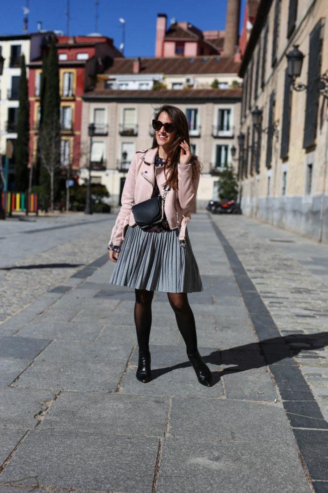 Blog Your Style: Blumenprint