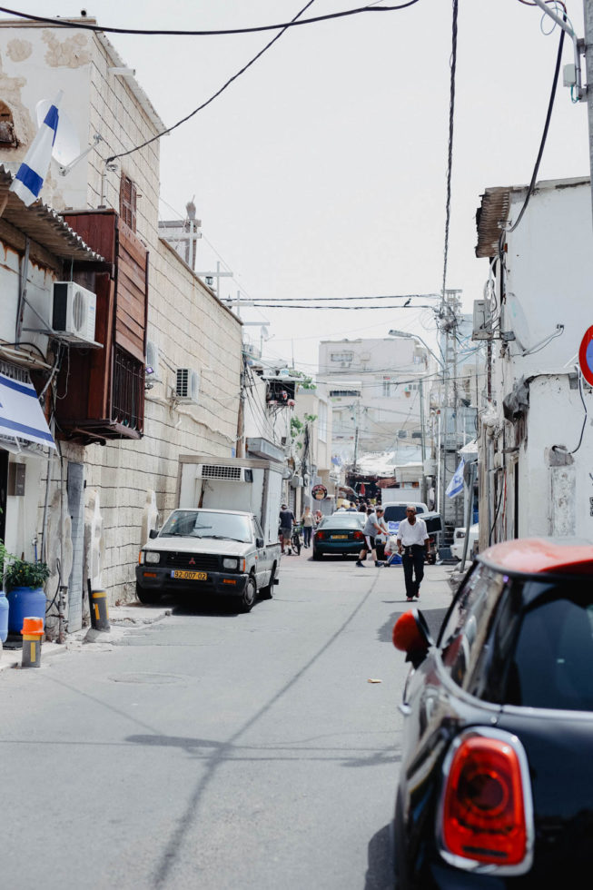 Visual Diary: Israel und meine 5 Highlights in Tel Aviv