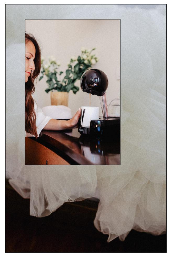Hochzeitskolumne: Glück braucht keinen Dresscode