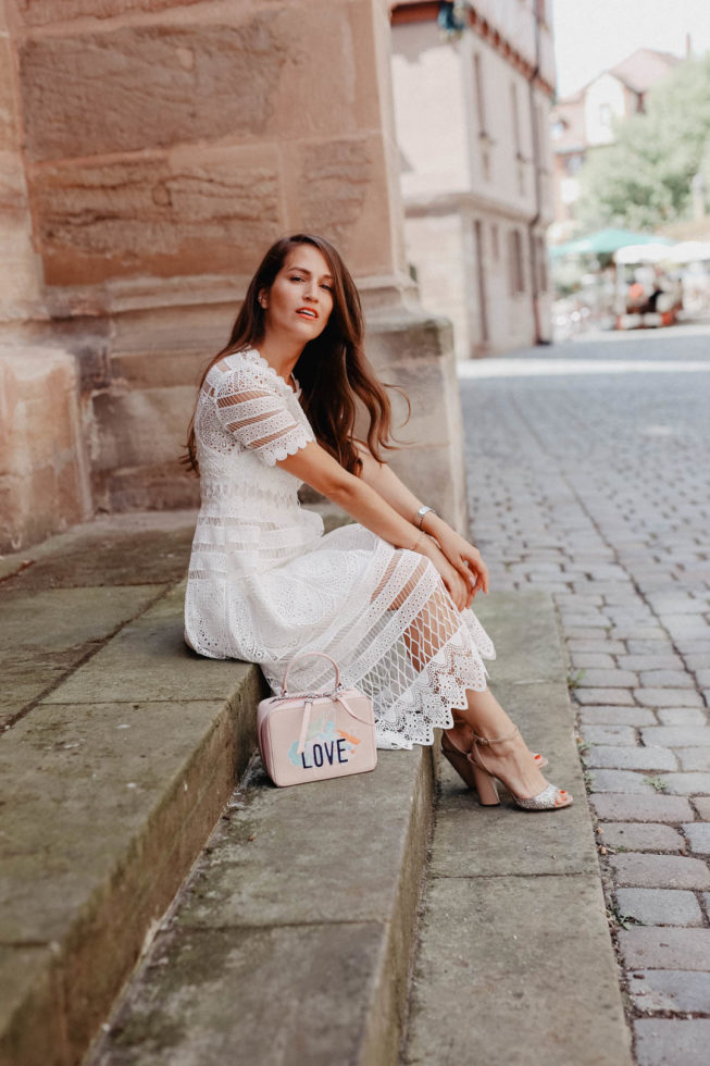 Blog Your Style: Maxi Dress