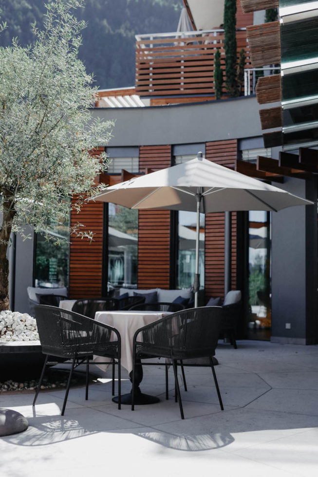 Hotel Review   Das ALPIANA RESORT in Lana