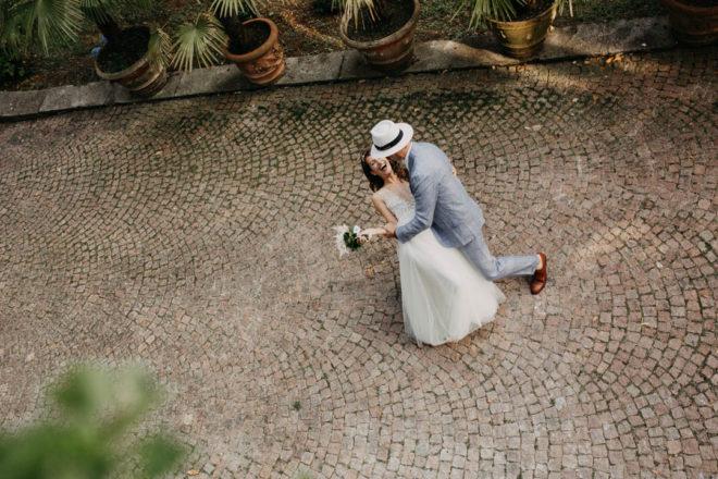 Hochzeitskolumne: Unsere Hochzeits Playlist