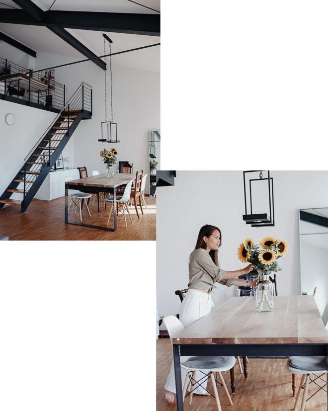 Loft Living: Homestory Sommer Edition