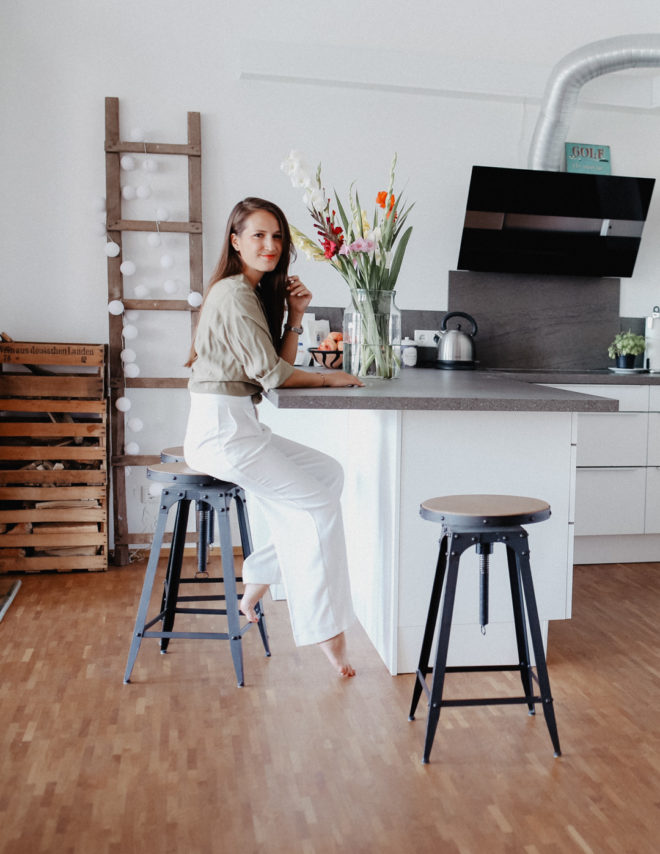 Loft Living: Homestory Sommer Edition