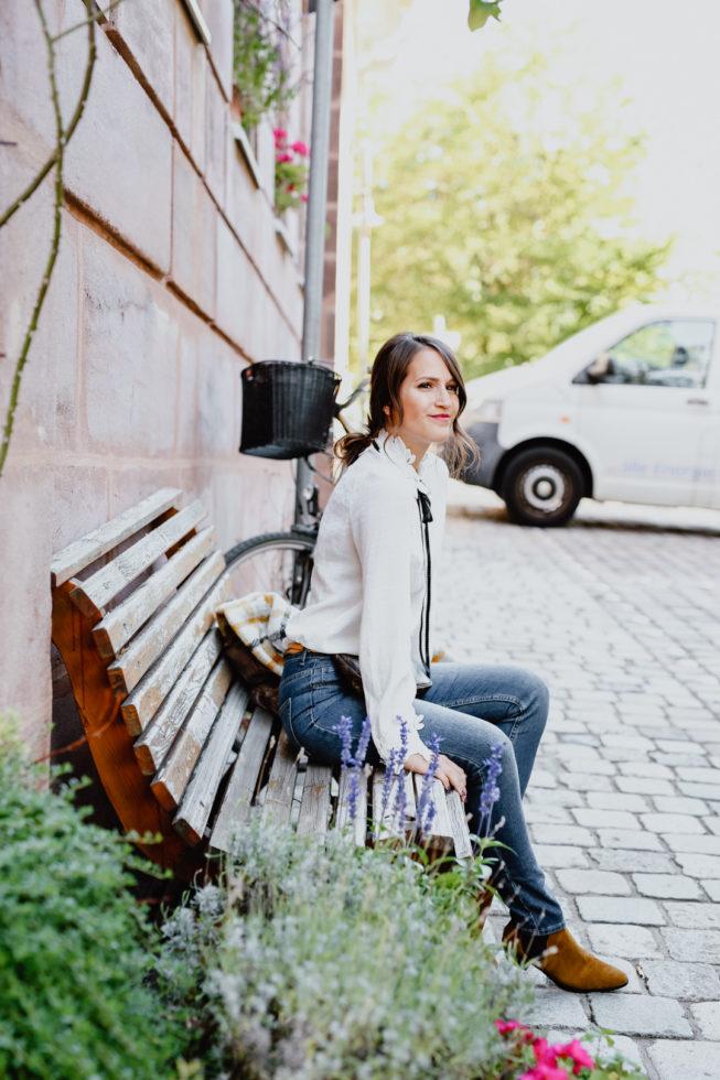Blog Your Style: Alles Karo | Buntes Karo im Herbst