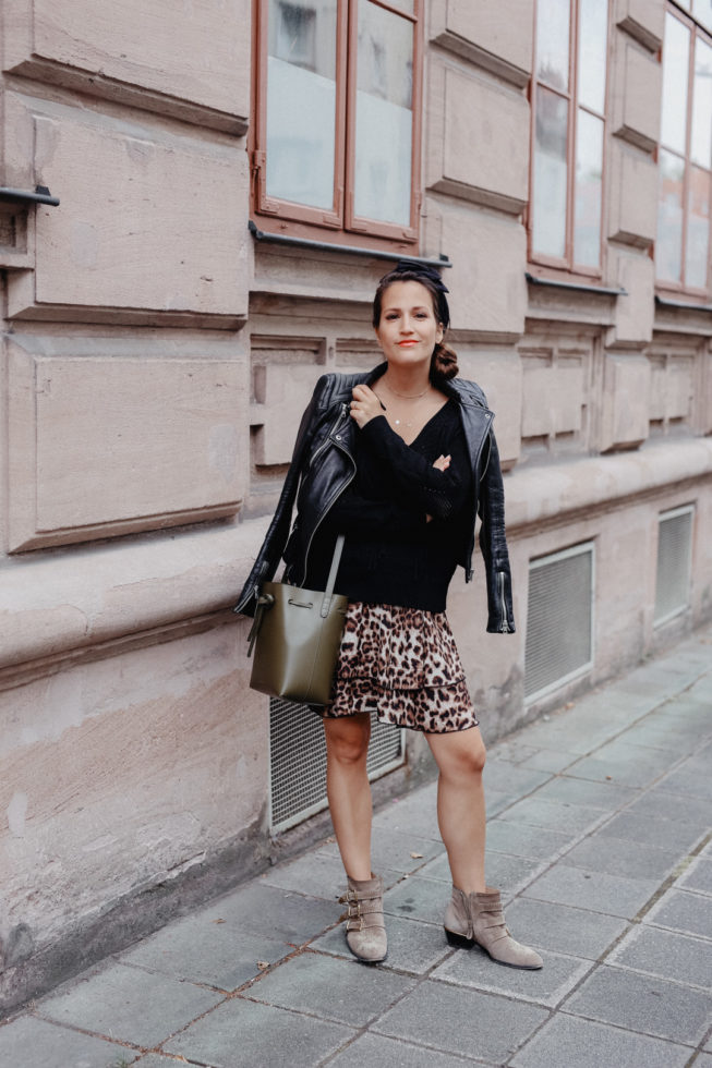 Blog Your Style: Haarbänder & Co.