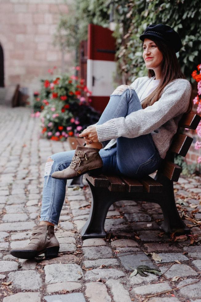 Herbstliebe: 10 Dinge, die Lust auf den Herbst machen