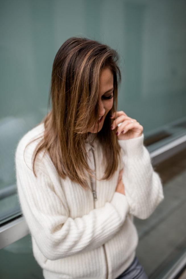 Zeit für Veränderung | Color Treatment mit Koleston Perfect