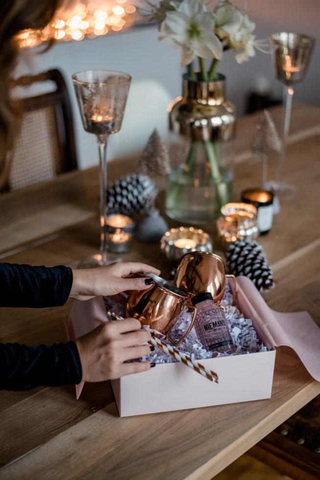 2. Advent Gewinnspiel: Zwei Geschenkboxen von lovlee