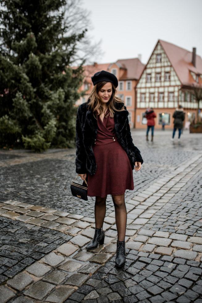 3. Advent Gewinnspiel: Shoppinggutschein von mister*lady