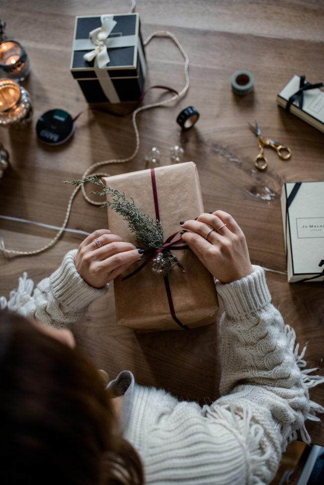 Was wir in Bezug auf Weihnachten von Kindern lernen können