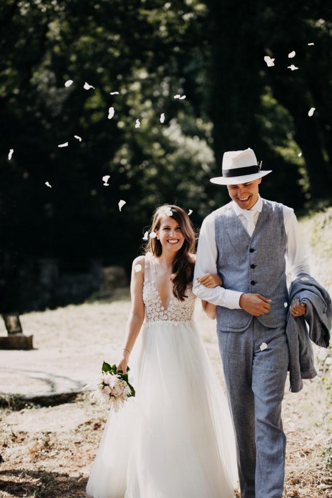 Hochzeitskolumne: Das Highlight 2018