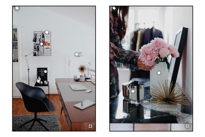 Neu bei Pinterest: Die Shop the Look Funktion und wie es funktioniert