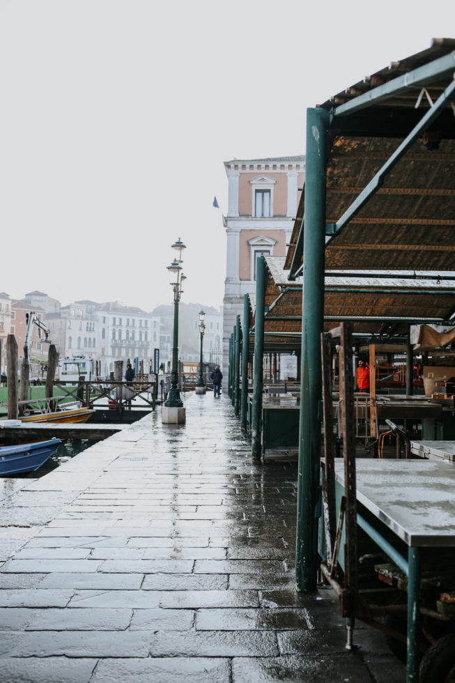 Visual Diary: Venedig im Winter - www.piecesofmariposa.com