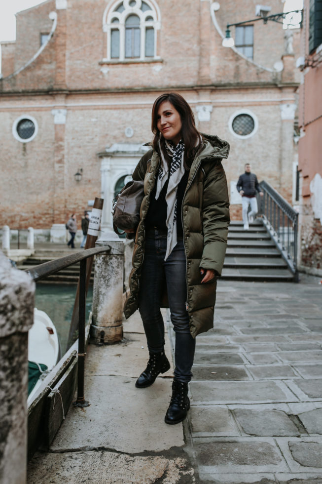 Visual Diary: Venedig im Winter