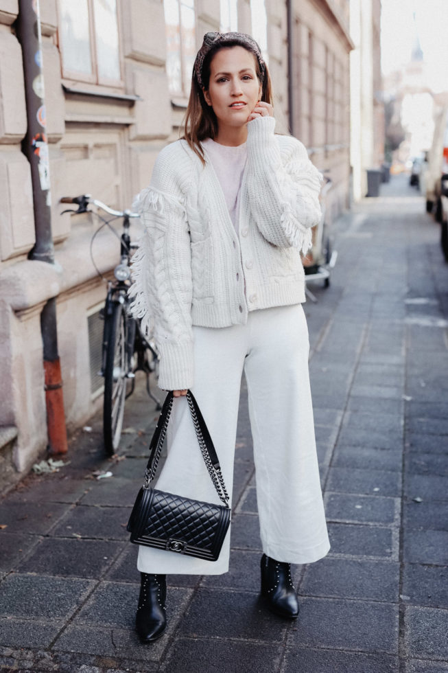 Blog Your Style: Winter Whites