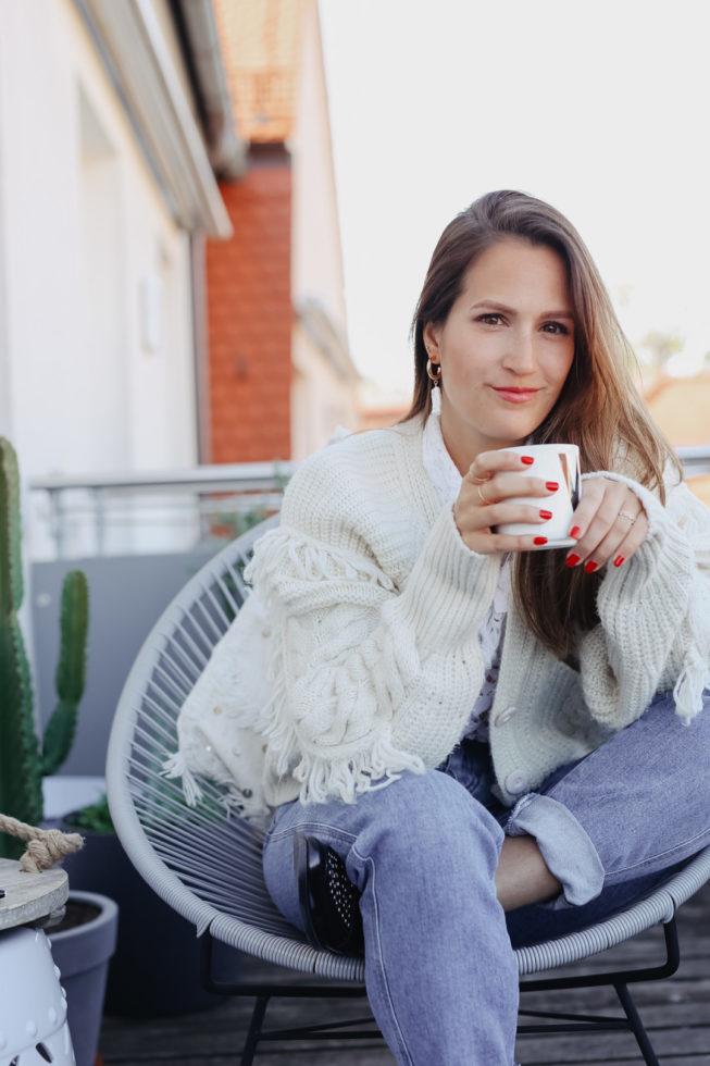 Ein Tag im Leben eines Bloggers und Content Creators