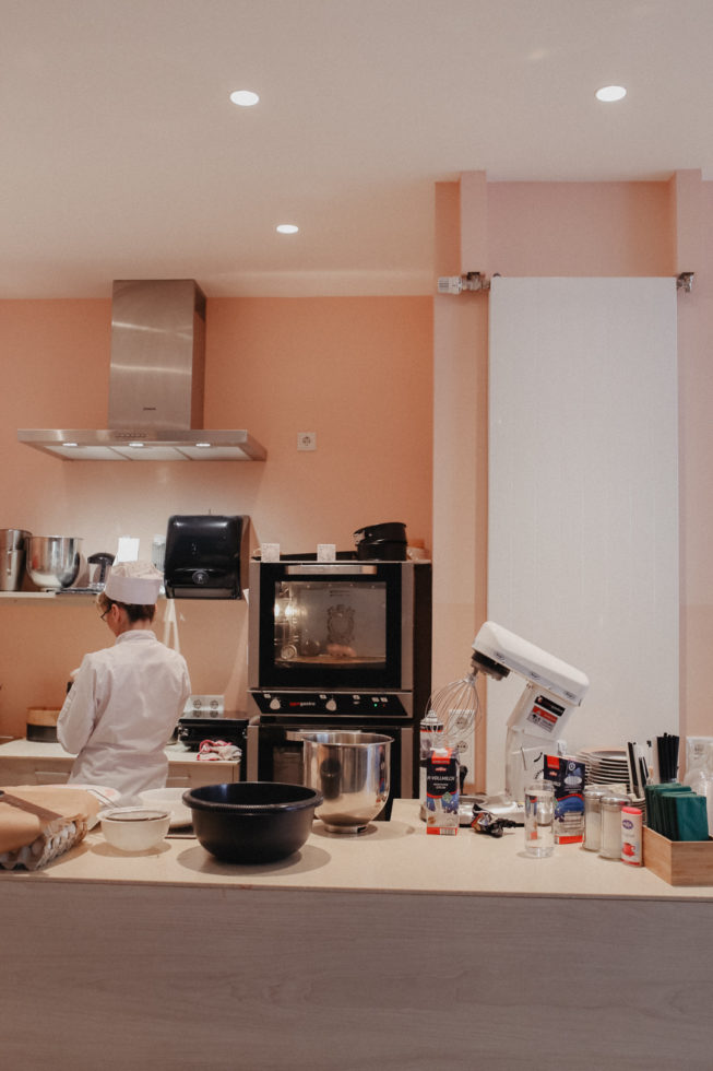 Food Tipp: Meine liebsten Cafés in Nürnberg - 2. Niu Asian Café Nürnberg