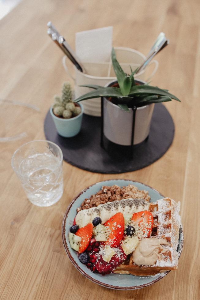 Food Tipp: Meine liebsten Cafés in Nürnberg - 3. Rainbowl Nürnberg