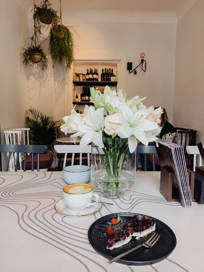 Food Tipp: Meine liebsten Cafés in Nürnberg - Café Flora Nürnberg