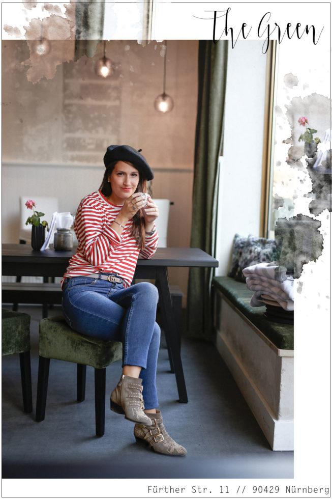Food Tipp: Meine liebsten Cafés in Nürnberg - 5. The Green Nürnberg