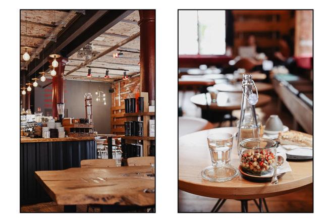 Food Tipp: Meine liebsten Cafés in Nürnberg - 1. EspressoLab Nürnberg