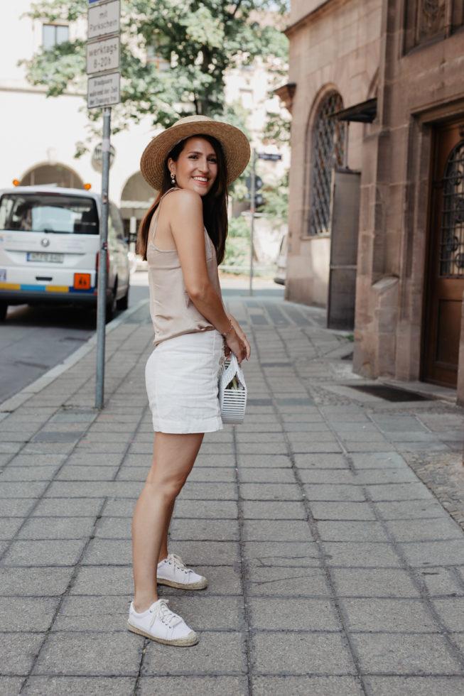 Strohhüte – das perfekte Accessoire für den Sommer