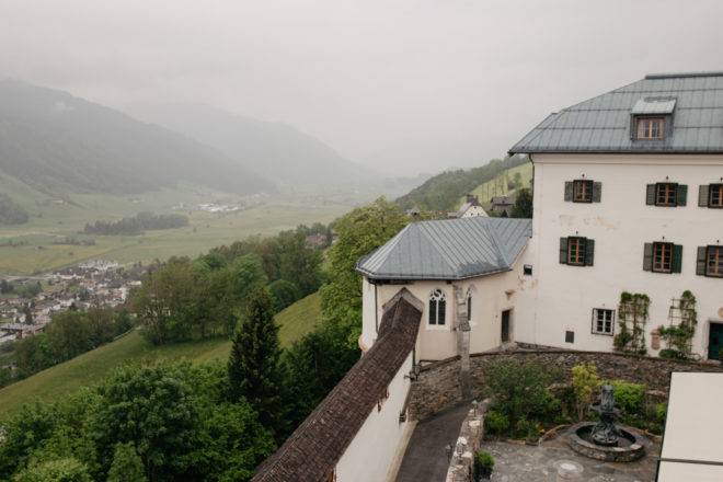 Hotel Review | Schloss Mittersill
